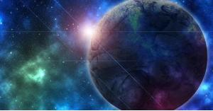 كوكب خارج المجموعة الشمسية صالح للعيش