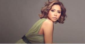 شيرين عبد الوهاب تعلن عن إصابتها بورم خبيث