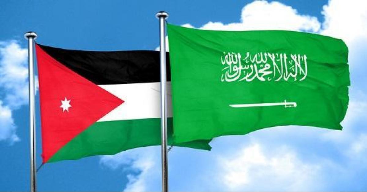 التجارة الأردنية السعودية تسير كالمعتاد