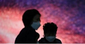 الصحة: حالة البقعة غير مصابة بكورونا