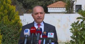 العضايلة: الحكومة تدعم إقامة انتخابات نيابية الصيف المقبل