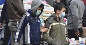 فيروس كورونا .. آخر التطورات في فلسطين