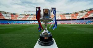 كورونا تؤجل نهائي كأس ملك إسبانيا