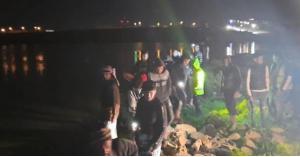 العثور على جثة الطفل المفقود في وادي الظليل