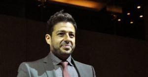 هل أصيب محمد حماقي بفيروس كورونا؟
