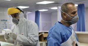 40 إصابة بالفيروس في الأردن من ضمنها حالة شفاء