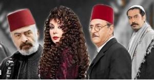 مسلسلان شاميان فقط في رمضان 2020