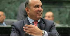 النائب نصار القيسي يقدم 30 غرفة لمعالجة المشتبه باصابتهم بالكورونا