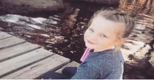 طفلة تصدم والدها بخطتها المكتوبة لمواجهة كورونا