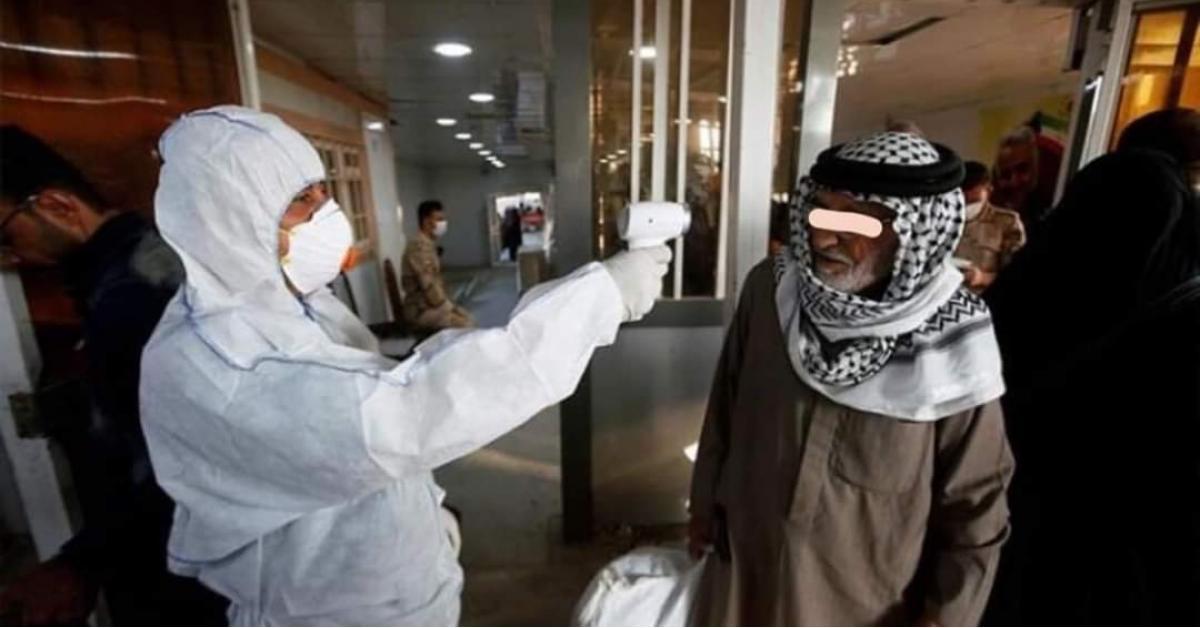 أول وفاة بفيروس كورونا في فلسطين