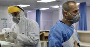 القصة الكاملة لطبيب عجلون المصاب بكورونا