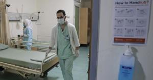 تسجيل اول حالة وفاة بكورونا لثمانينية في الأردن