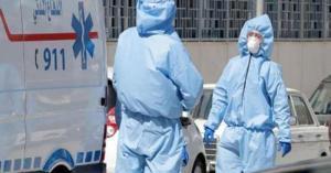 تسجيل وفاة ثالثة في الأردن بسبب الفيروس