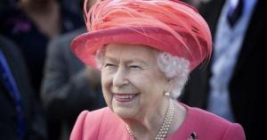 اصابة خادم الملكة إليزابيث بكورونا