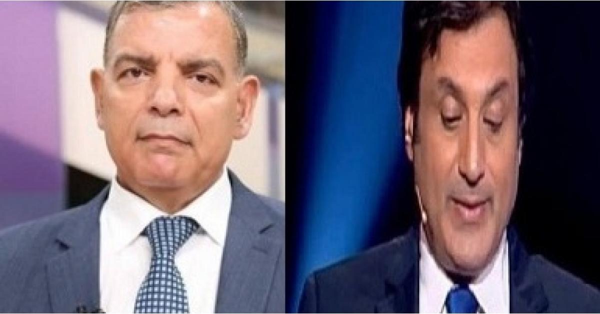 بالفيديو: ميشال حايك توقع 2020 عن وزير الصحة سعد جابر