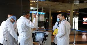 وزير الصحة : تسجيل 6 حالات جديدة في المملكة