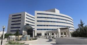 وضع العاملين بمستشفى حمزة في فندق لأسبوعين