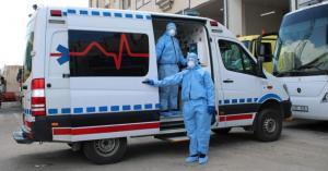 الدفاع المدني يتعامل مع أكثر من 8 آلاف حالة مرضية خلال 24 ساعة