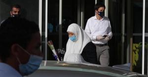 فحص المحجور عليهم في أحد فنادق عمّان الجمعة