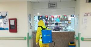 مستشفى الأميرة رحمة ينشر أسماء مرضى خالطوا طبيبا مصابا بالكورونا