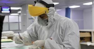 تفاصيل الـ 5 حالات الجديدة المصابة بفيروس كورونا في الأردن