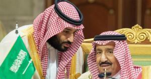كورونا يصل العائلة الحاكمة السعودية