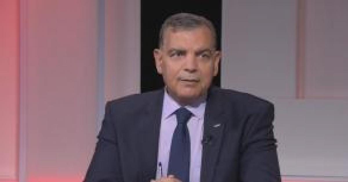 وزير الصحة يتفقد المخزون الاستراتيجي للأدوية