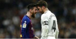 إلغاء كلاسيكو الصيف بين برشلونة وريال مدريد