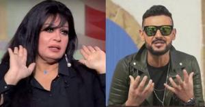 فيفي عبده عن رامز جلال: هرفع عليه قضية