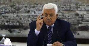 عباس: كل الاتفاقات لاغية اذا ضمت إسرائيل الضفة