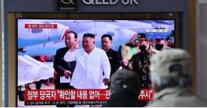 زعيم كوريا الشمالية يفاجئ الجميع