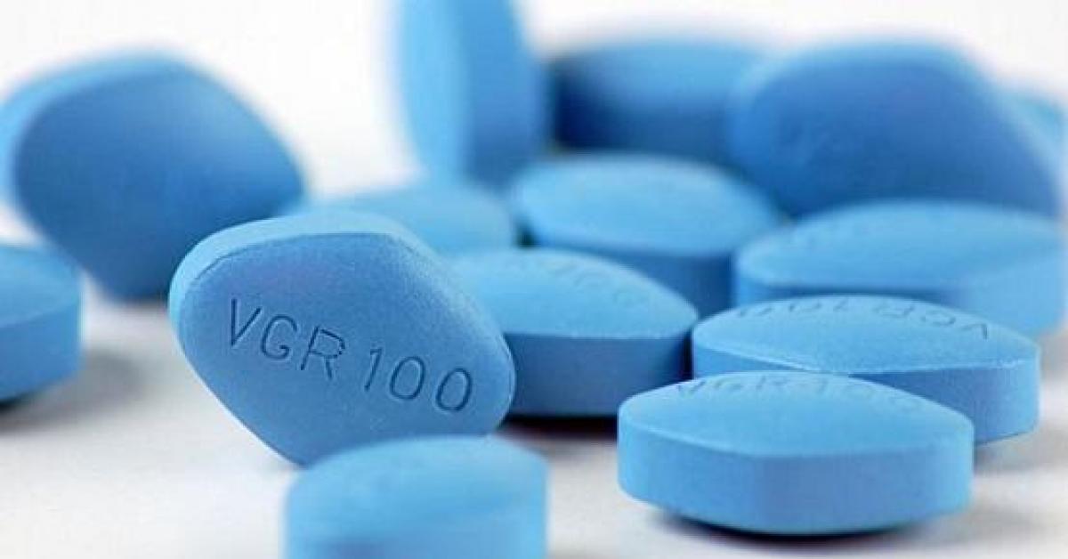 ما علاقة حبوب الفياغرا بعلاج فيروس كورونا