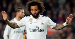 مارسيلو يحسم مستقبله مع ريال مدريد.. ويخذل رونالدو