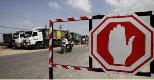وصول 142 فلسطينيا إلى غزة من الأردن