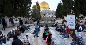 خلو الأقصى من شعائر رمضان لأول مرة منذ 833 عاما