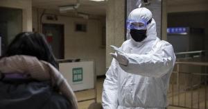 الصين تتعرض لهجمة وباء جديد