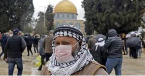 فلسطين.. 4 أصفار كورونا