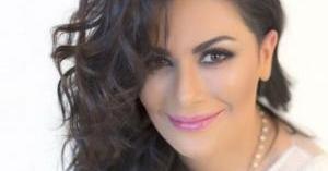 الفنانة الأردنية صبا مبارك تدخل الحجر الصحي