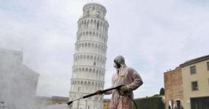 إيطاليا تعود لطريق الخطر بصدمة جديدة