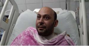 """طبيب مصري فقد بصره خلال علاج مصابي كورونا يكشف """"سر"""" إصابته"""