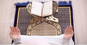 دعاء اليوم الثالث والعشرين من شهر رمضان