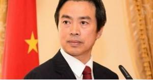 العثور على السفير الصيني لدى الاحتلال ميتاً بمنزله في تل أبيب