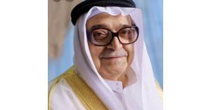 وفاة رجل الاعمال الشيخ صالح كامل