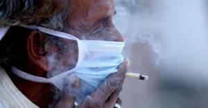 لماذا يكون المدخن أكثر عرضة للإصابة بكورونا؟