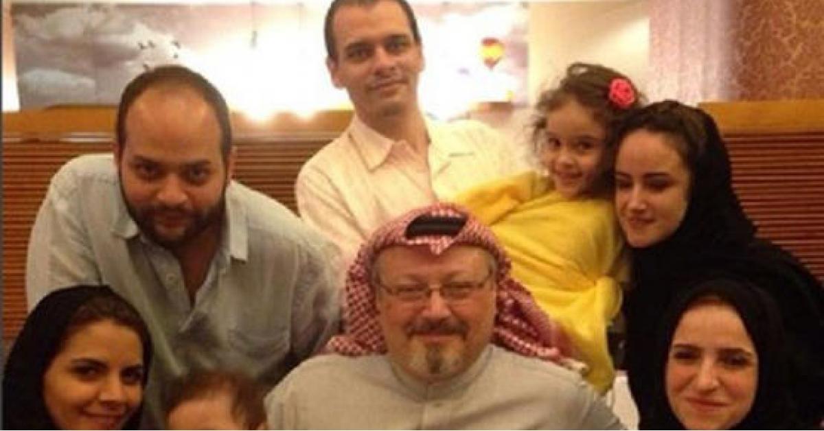 أبناء خاشقجي يعفون عن قتلة والدهم
