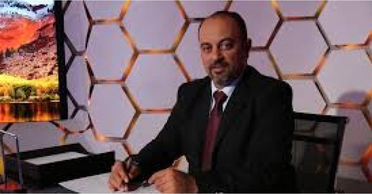 ابو الراغب: مقبلين على حرب باردة مع اسرائيل أدواتها اعلامية