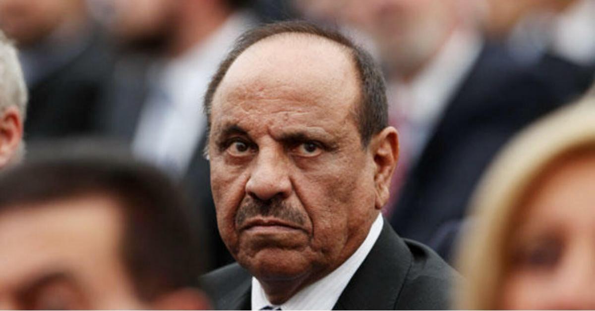 وزارة الداخلية ترد على ادعاءات احد المواطنين