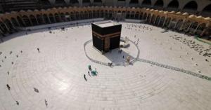حقيقية استئناف الصلاة في مساجد السعودية