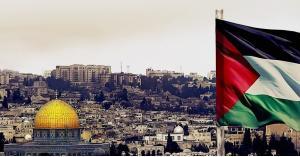 فلسطين تعلن عودة الحياة لطبيعتها