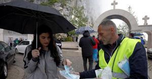 دولة أوروبية تعلن خلوها من كورونا